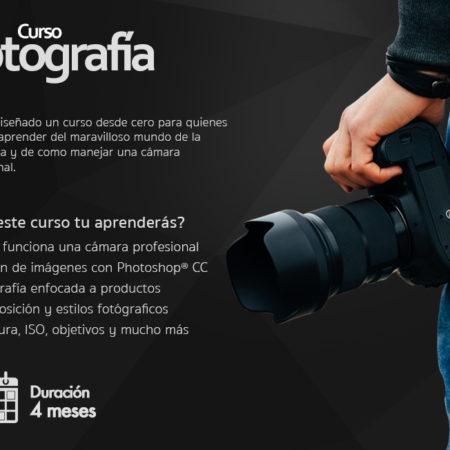 (fp) Curso de Fotografía Publicitaria